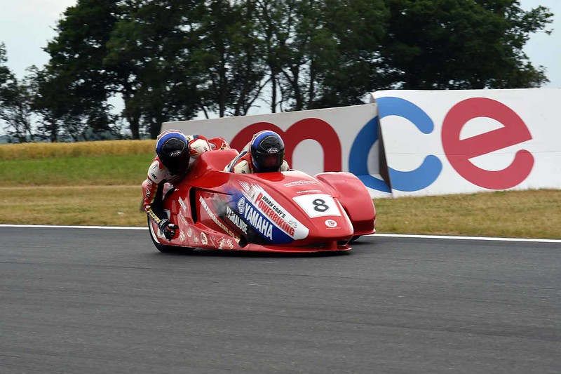 30 06 17 Snetterton BSB RKB sidecars free practice from Montreal (63)