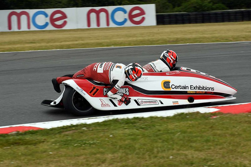30 06 17 Snetterton BSB RKB sidecars free practice from Montreal (87)