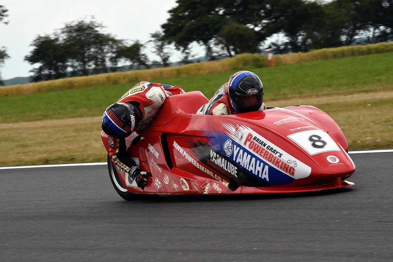 30 06 17 Snetterton BSB RKB sidecars free practice from Montreal (243)
