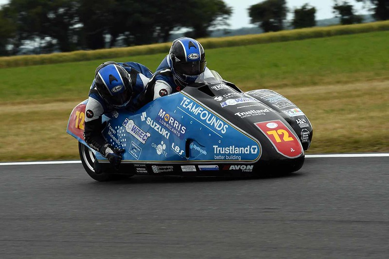 30 06 17 Snetterton BSB RKB sidecars free practice from Montreal (242)