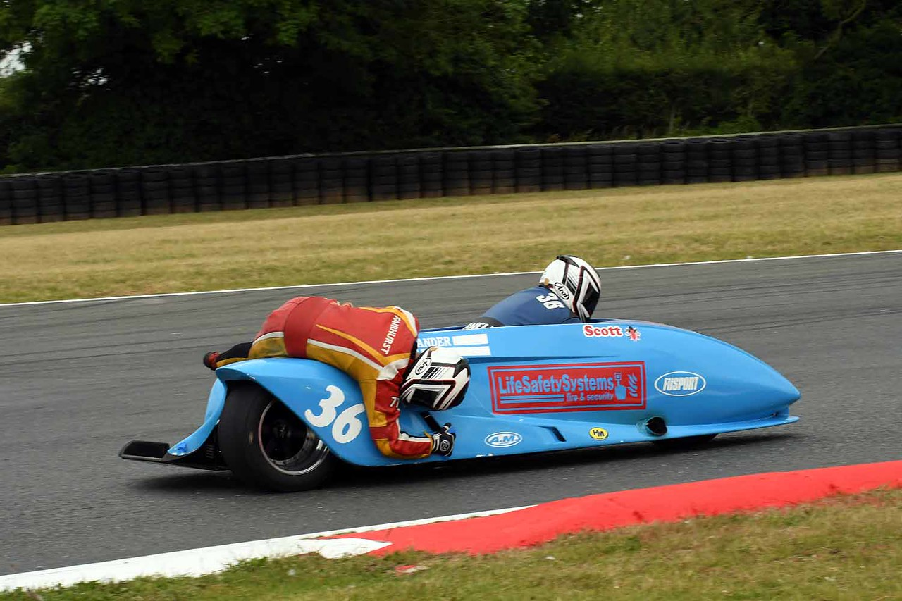 30 06 17 Snetterton BSB RKB sidecars free practice from Montreal (29)