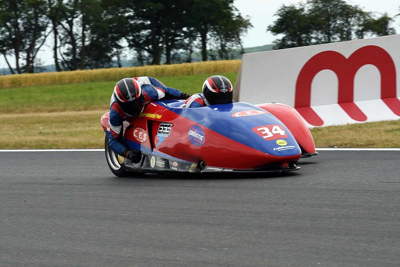 30 06 17 Snetterton BSB RKB sidecars free practice from Montreal (230)