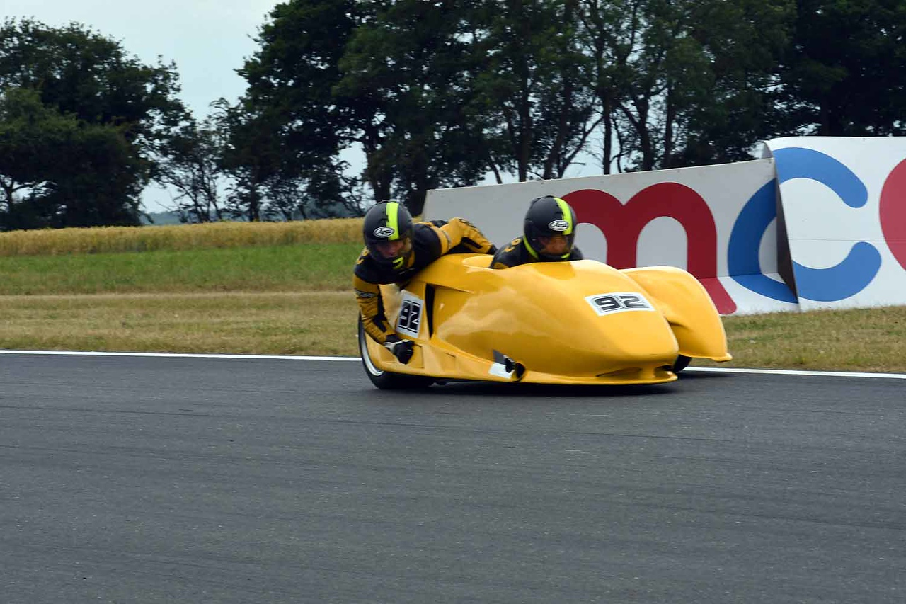 30 06 17 Snetterton BSB RKB sidecars free practice from Montreal (64)
