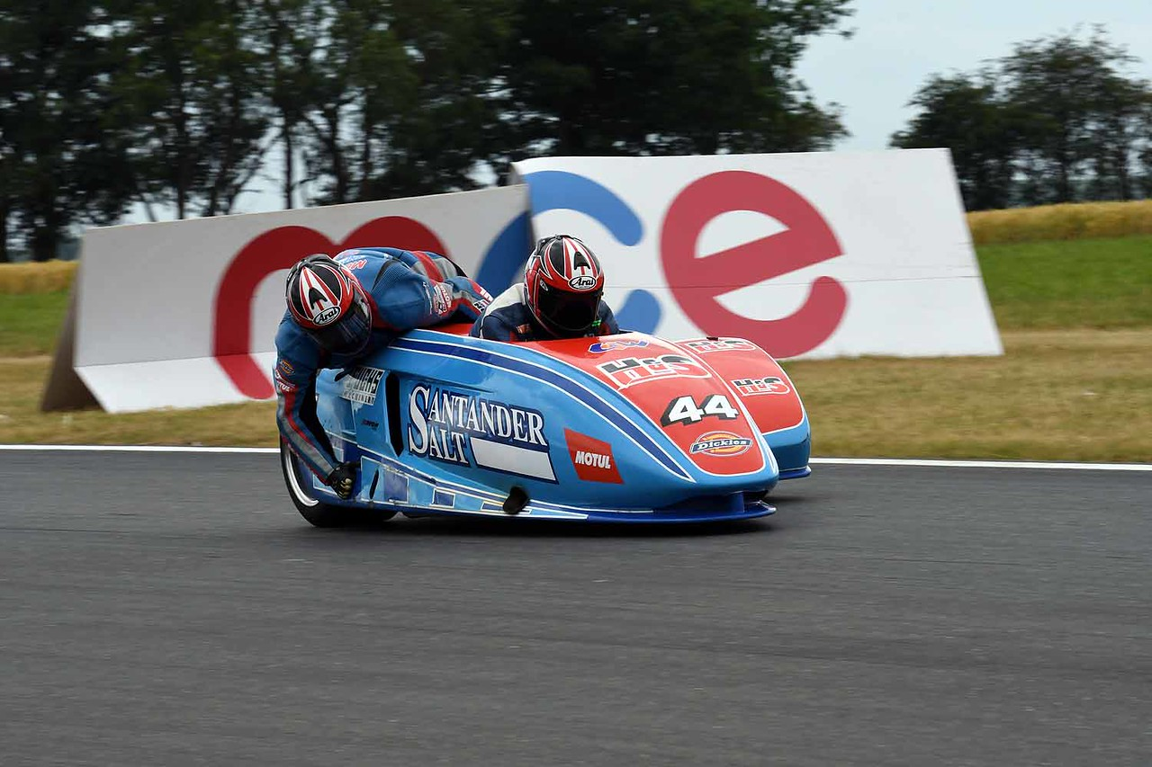 30 06 17 Snetterton BSB RKB sidecars free practice from Montreal (80)