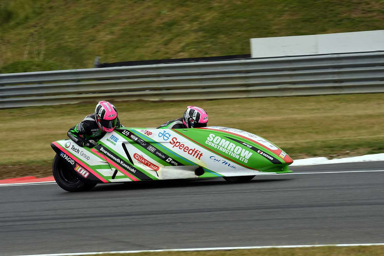 30 06 17 Snetterton BSB RKB sidecars free practice from Montreal (195)