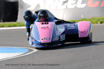 Round 5 - 2015 - Knockhill