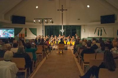 Asante Childrens Choir @ RLC