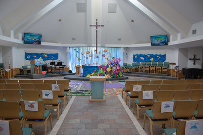 Vacation Bible School - Tuesday