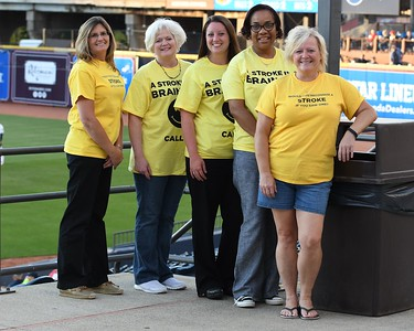 2016 Rubber Ducks Stroke Awareness Day