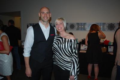Kyle and Meredith Brunen1