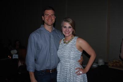 Beau and Stephanie Medford1
