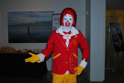 Ronald McDonald1