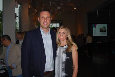 Drew and Julia Lever1
