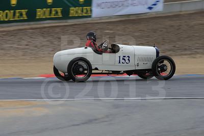 2013 RMMR Saturday Rolex Race 1A