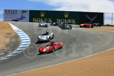 2013 RMMR Sunday Rolex Race 1B