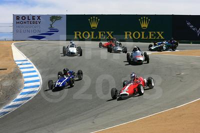 2013 RMMR Sunday Rolex Race 2B