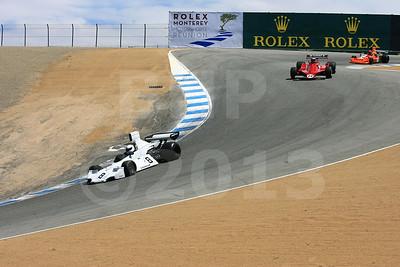 2013 RMMR Sunday Rolex Race 3B