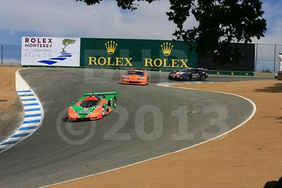 2013 RMMR Sunday Rolex Race 6B