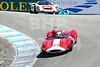 2014 Rolex Monterey Motorsports Reunion at Mazda Raceway Laguna Seca Group 2B