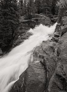 The Brink - Alberta Falls