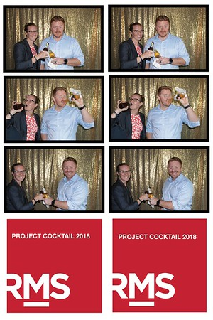 RMS Project Cocktail 2018