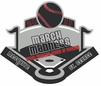 2011 RMSB March Madness Logo