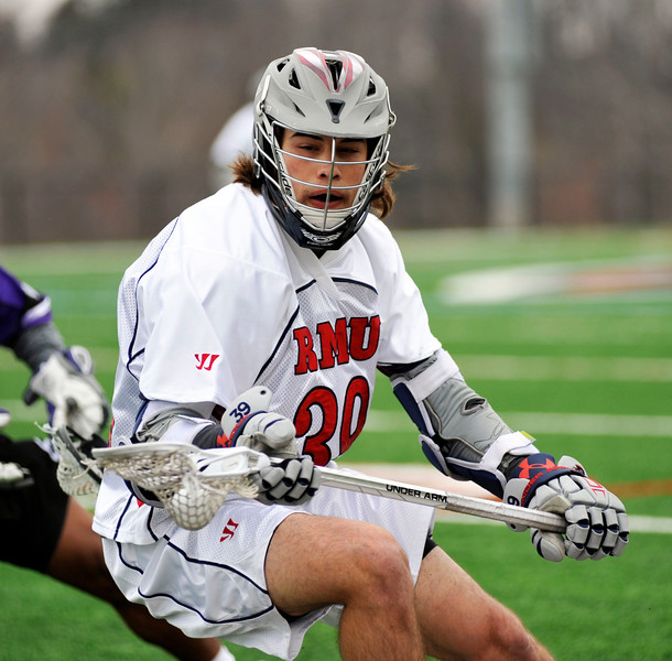 RMU LAX v. High Point University