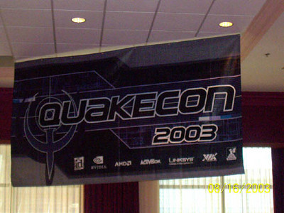 Quakecon 2003