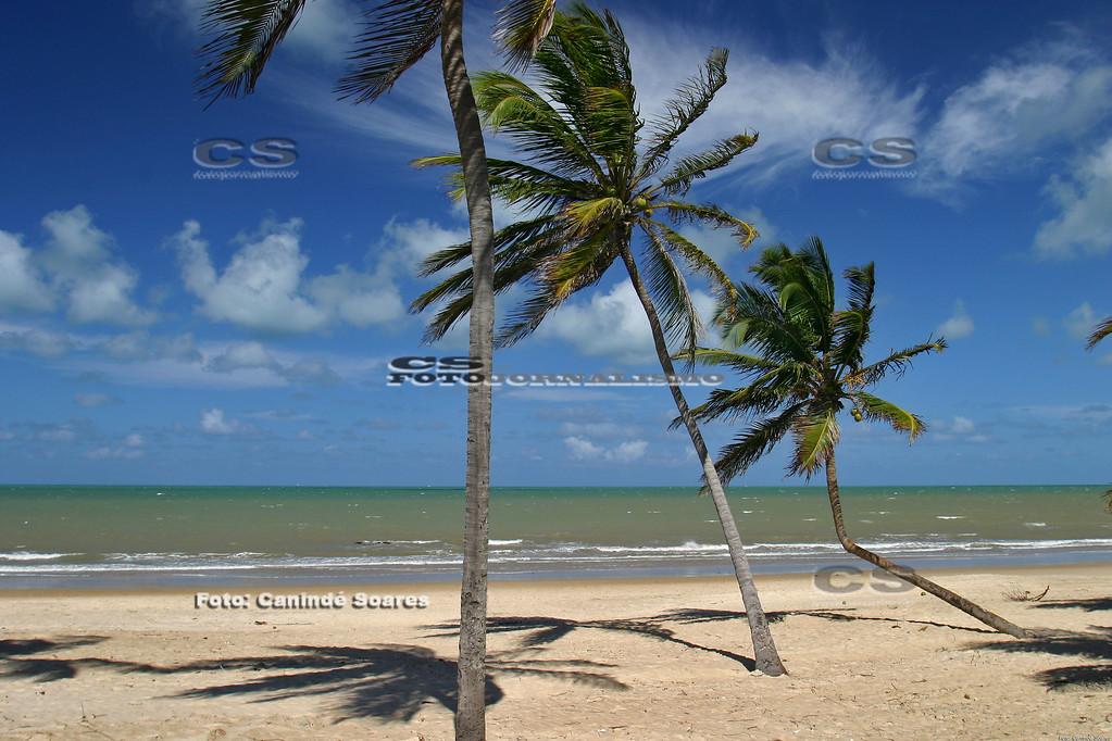 Praia de Perobas