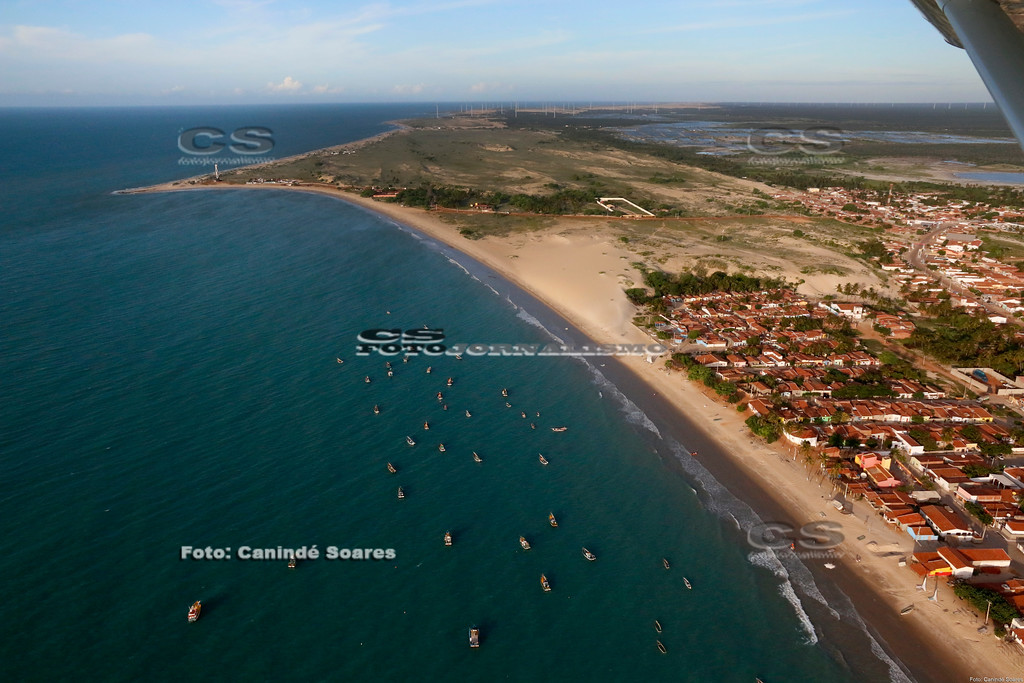 Caiçara do Norte, RN