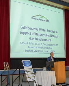 Session 3:  Watersheds and Water Management