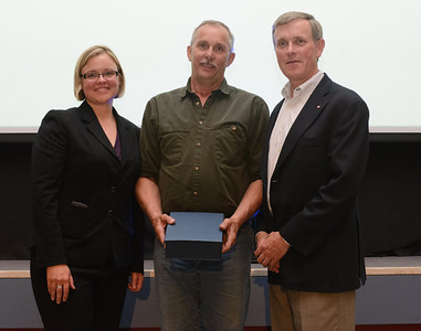 Cooperative Land Management Award Winner: Peace Northern Caribou Committee!