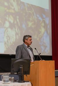 Keynote Address by Mike Morris, MLA - Prince George, Mackenzie