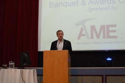 Cooperative Land Management Awards Banquet