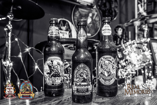 HALLOWED BEER PARTY RNR RIBS 09-29-17