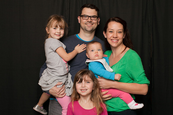 11.17.2013 Family Photos