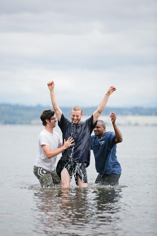9.10.2012 Baptisms