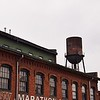 This adventure finds me in Nashville, TN. at Marathon Automobiles Building.