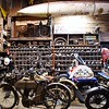 Another Harley repair shop..