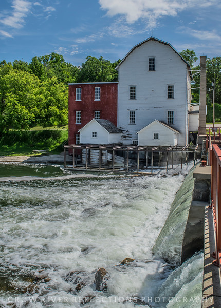 Phelps Mill - Underwood, Minnesota