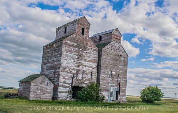 ABANDONED MIDWEST