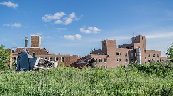 San Haven Sanatorium - San Haven, North Dakota