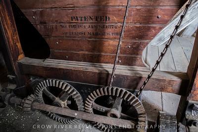 Phelps Mill - Underwood, Minnesota