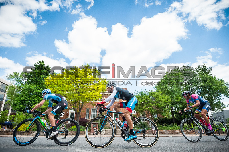 Joe Martin Stage Race. Stage 4. UCI Pro 1 Men.