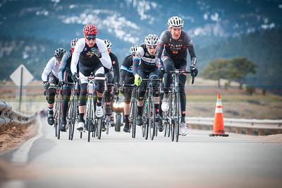 Carter Lake Road Race
