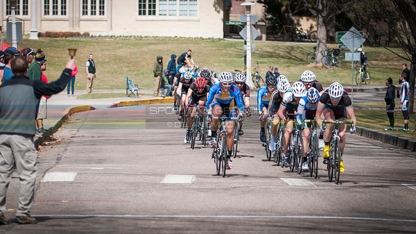 CSU OVAL CRIT-4810
