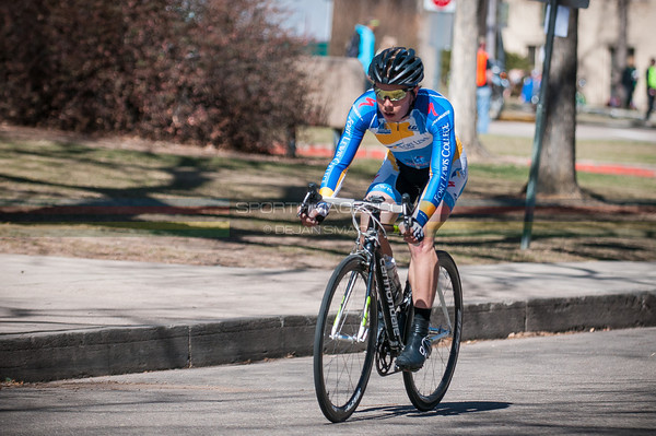 CSU OVAL CRIT-4730