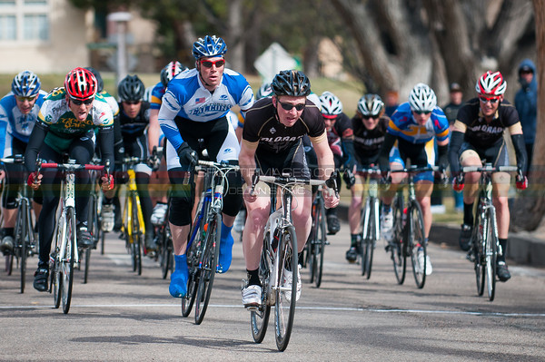 CSU OVAL CRIT-4620