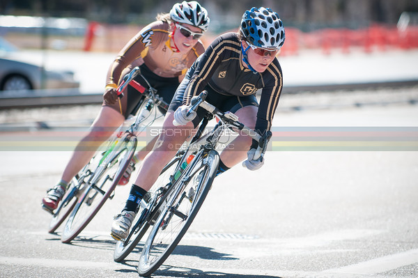 CSU OVAL CRIT-4703