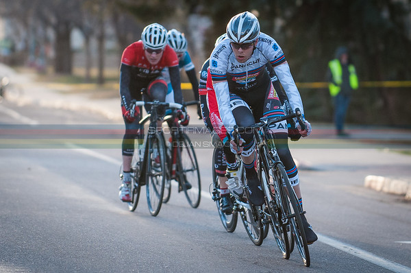 CSU OVAL CRIT-5108